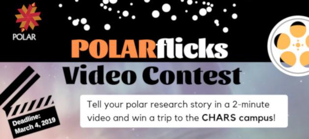 POLARflicks video contest